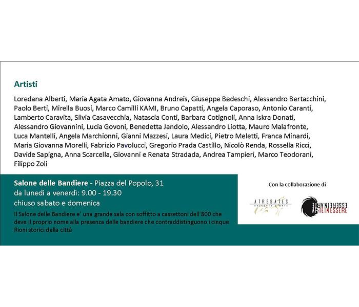 Faenza – Fatali calpestii